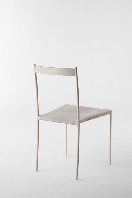 nendo 《cord-chair》 撮影:川部米応