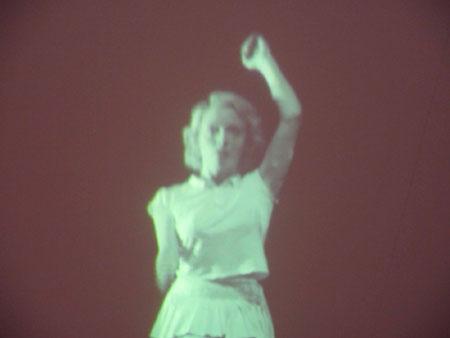 構成・演出・振付・舞台美術:ジゼル・ビエンヌ『This Is How You Will Disappear(仮)』©GisèleVienne