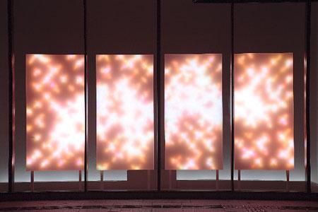 Tokyo Midtown Award 2009 アートコンペ グランプリ作品