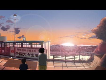 中里駿平監督『ツジキリヒト』