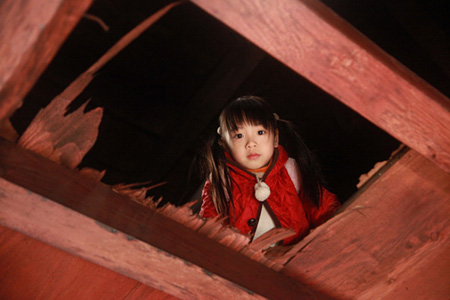 『ホールイン・ワンダーランド』(清水艶監督/2005年度卒業)
