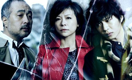 銀杏BOYZの峯田和伸が三浦大輔舞台『裏切りの街』カーテンコールに登場