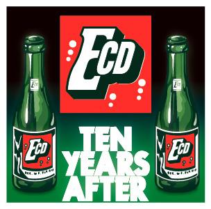 ECD『TEN YEARS AFTER』
