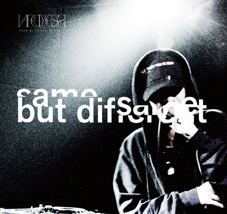 HAIIRO DE ROSSI『SAME SAME BUT DIFFERENT』