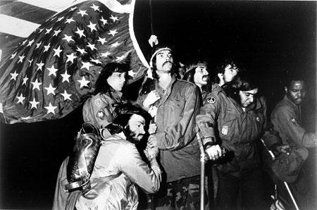 『ウィンター・ソルジャー ベトナム帰還兵の告白』