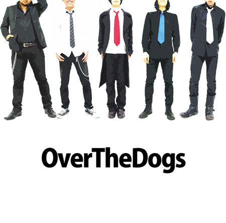 Over The Dogs『A STAR LIGHT IN MY LIFE』
