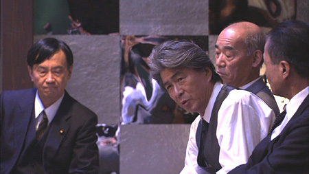 戦争の記憶を語り明かす大座談会映画『日本のいちばん長い夏』、キャストに文化著名人集結