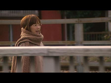 YUKI『うれしくって抱きあうよ』監督:犬童一心