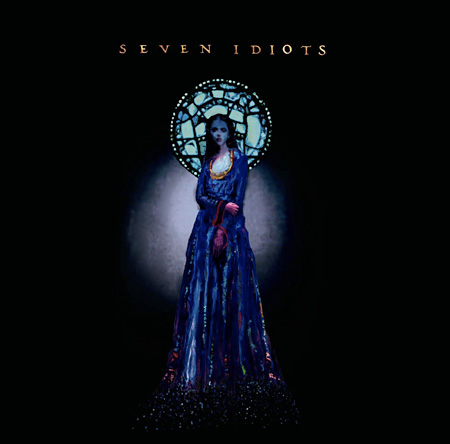 world's end girlfriend『SEVEN IDIOTS』