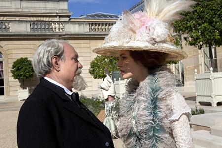 ©2010 EUROPACORP - APIPOULAÏ PROD - TF1 FILMS PRODUCTION Photos : Magali BRAGARD