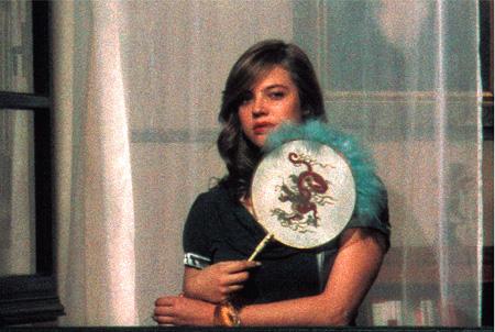 現役最高齢の映画作家、オリヴェイラ監督最新作は『ブロンド少女は過激に美しく』