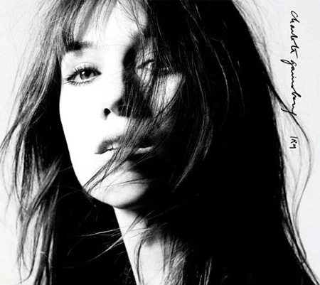 Charlotte Gainsbourg『IRM』