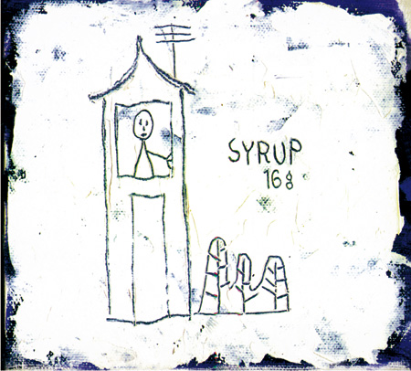syrup16g『Free Throw』