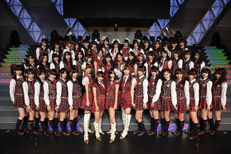 エンターテインメントプロジェクトデザイン AKB48 株式会社AKS