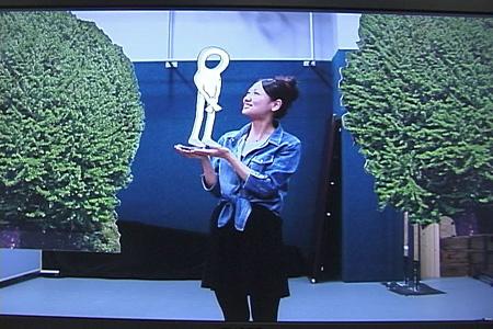 『RT2CharaAR Project(アールティツーキャラエーアール プロジェクト)』神奈川工科大学小島研究室、株式会社イマジカ、株式会社プレミアムエージェンシー、日本アイ・ビー・エム株式会社