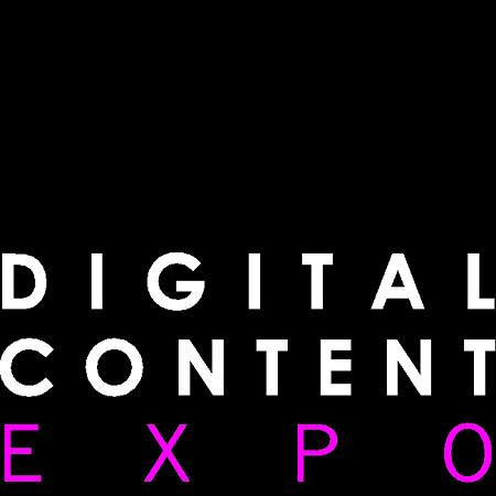 『デジタルコンテンツ EXPO 2010』ロゴ