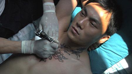 中国で映画製作を禁じられたロウ・イエ監督が描く、普遍的な愛の物語