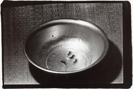 鈴木清〈流れの歌〉より 1971年