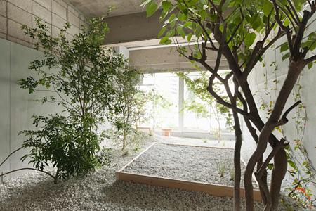 永山祐子デザインの客室 撮影:太田拓実