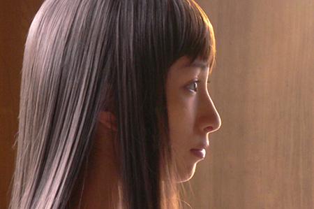 『鏡の娘』