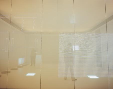 「polar[ポーラー]」(ヒルサイドプラザ、東京、2000)