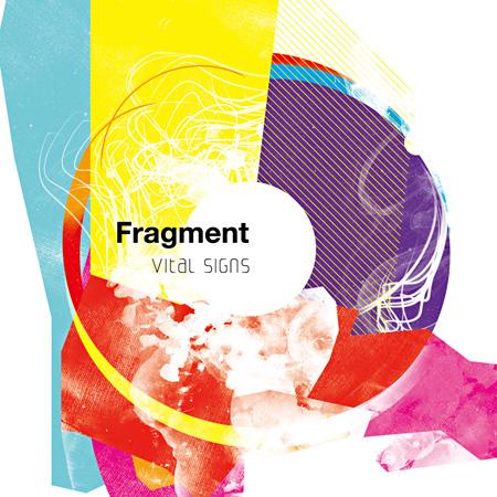 Fragment『vital signs』ジャケット