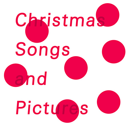 V.A.『Christmas Songs』ジャケット
