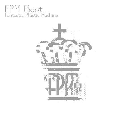 V.A.『FPM Boot』ジャケット