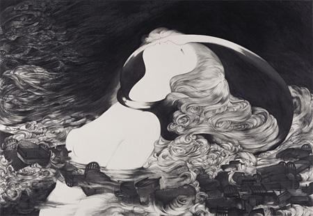 近藤 聡乃 KONDOH Akino 2008(平成20)年度派遣/アメリカ 現代美術