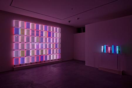 カン・アイラン「鏡−ユートピアとヘテロトピアの間」2009年 ©Airan Kang  Courtesy of Yumiko Chiba Associates