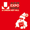 『ALBUM EXPO OSAKA 2010』