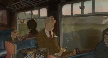 ©2010 Django Films Illusionist Ltd / Ciné B / France 3 Cinéma tout droits réservés