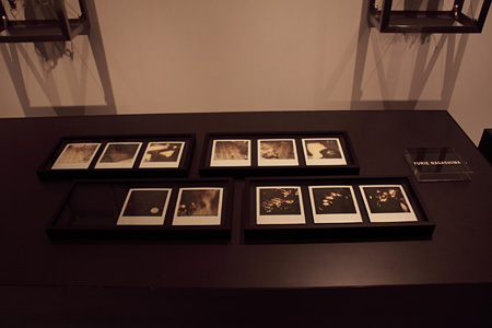 『Exhibition -IMPOSSIBLE』会場風景