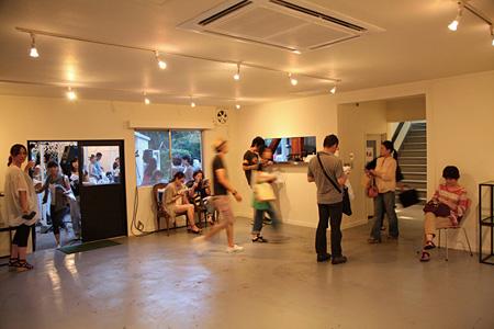 ディクショナリー倶楽部ART SCHOOL屋内1F
