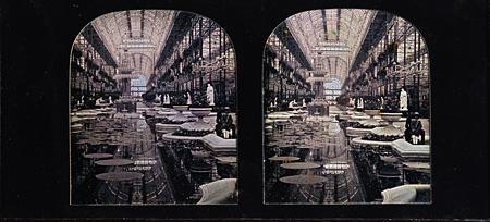ネグレッティ&ザンブラ社『クリスタル・パレス』1851-1852 年頃