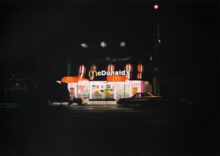《M / New York》 2002 / 2010 ©Takashi Homma
