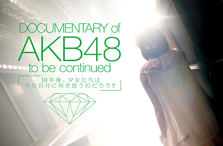 ©「DOCUMENTARY of AKB48」製作委員会