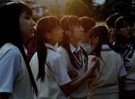 『シロメ』監督・脚本:白石晃士