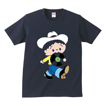 本秀康 Tシャツ