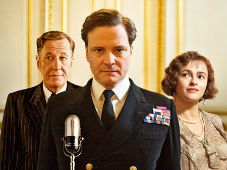 『英国王のスピーチ』©2010 See-Saw Films. All rights reserved.