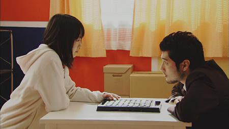 『彼方からの手紙』監督:瀬田なつき ©東京藝術大学大学院映像研究科