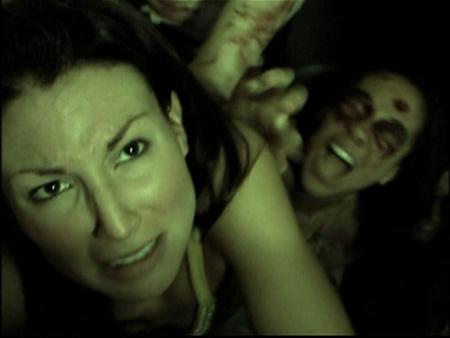 『コリン LOVE OF THE DEAD』©2008 NOWHERE FAST FILM PRODUCTIONS