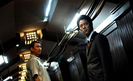 ©2011 フジテレビジョン 関西テレビ放送 東宝
