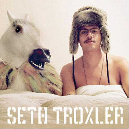 SETH TROXLER