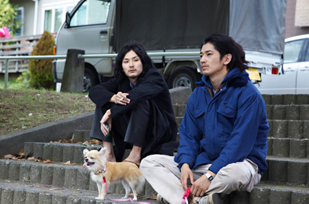 ©2011「まほろ駅前多田便利軒」製作委員会