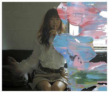 YUKI『ひみつ』ジャケット(通常盤)