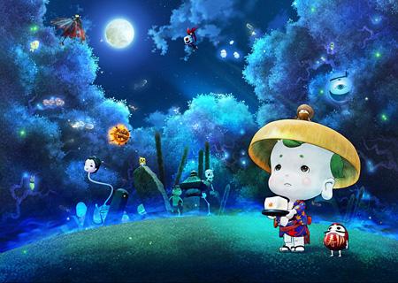 『豆富小僧』©2011「豆富小僧」製作委員会