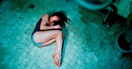 『アンチクライスト』©Zentropa Entertainments 2009