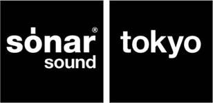 『SonarSound Tokyo』ロゴ