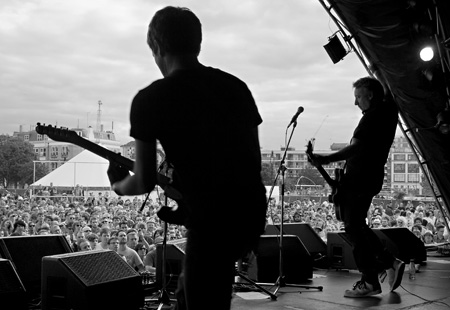 JOY DIVISION CELEBRATION WITH PETER HOOK